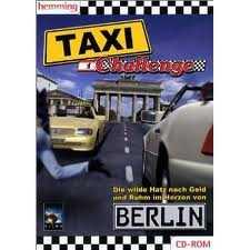 Taxi Challenge Berlin