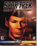Star Trek: Secret of Vulcan Fury
