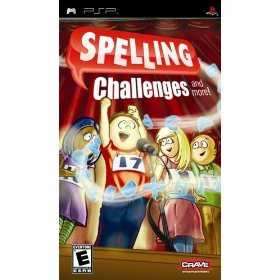 Spelling Challenges and More