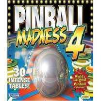 Pinball Madness 4