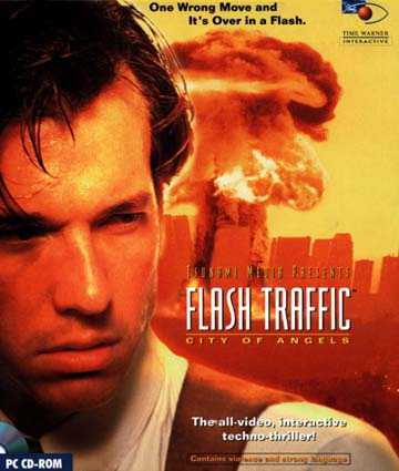 Flash Traffic: City of Angels