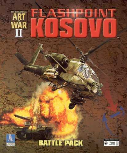 The Operational Art of War II: Flashpoint Kosovo
