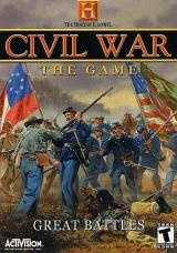 The History Channel: Civil War - Great Battles