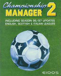 Championship Manager 96/97
