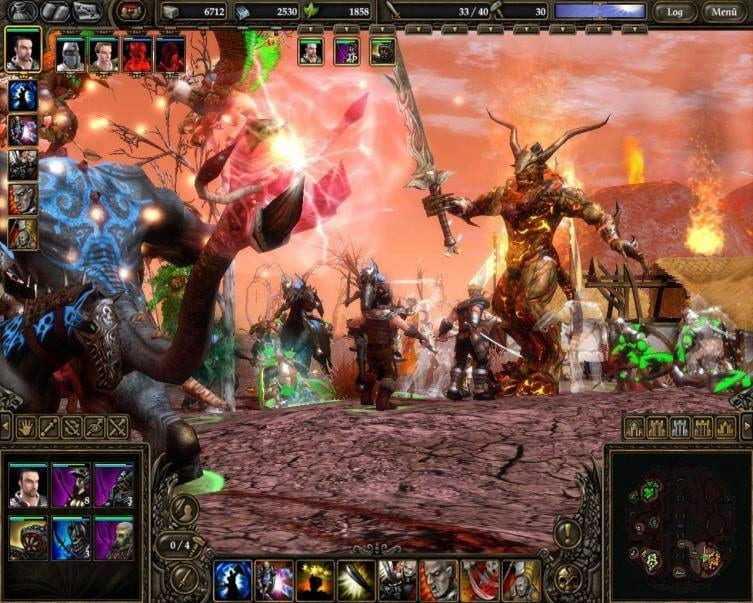 Spellforce 2: Dragon Storm