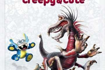 Spore: Creepy and Cute
