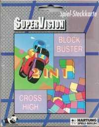 2 in 1: Block Buster/Cross High