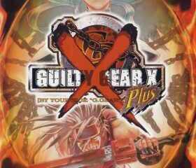 Guilty Gear X Plus