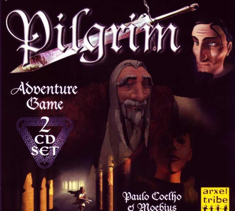 Pilgrim: Faith as a Weapon