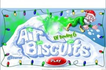 Elf Bowling 6: Air Biscuits