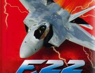 F-22 Lightning 3