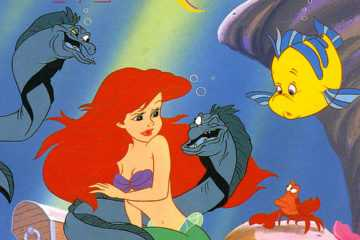 Disney's Ariel the Little Mermaid