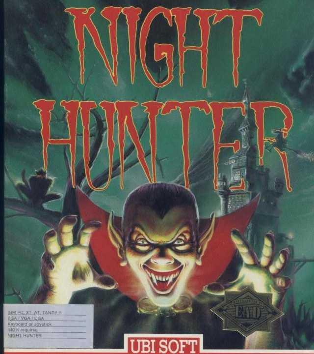 NightHunter