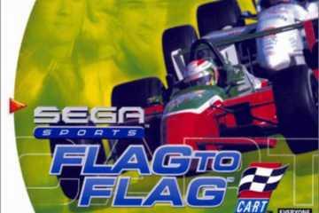 CART: Flag to Flag