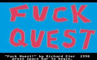 Fuck Quest