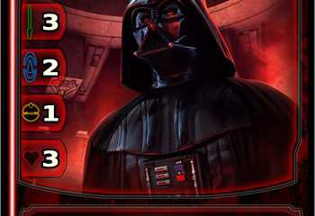 Star Wars Galaxies Trading Card Games : Champions of the Force