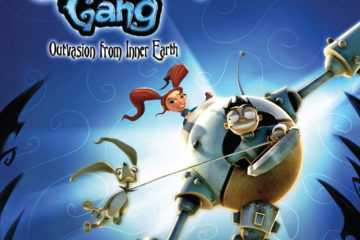 The Kore Gang: Outvasion from Inner Earth