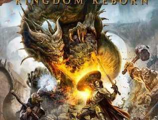 Ultima Online: Kingdom Reborn