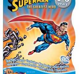 Superman: The Greatest Hero