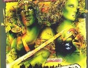 Lords of Midnight 2: Doomdark's Revenge