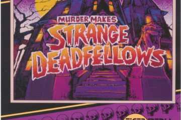 Murder Makes Strange Deadfellows