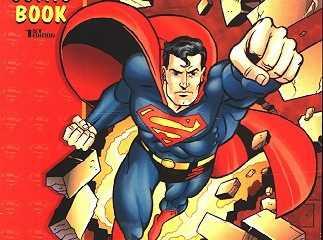 Superman: The Mysterious Mr. Mist