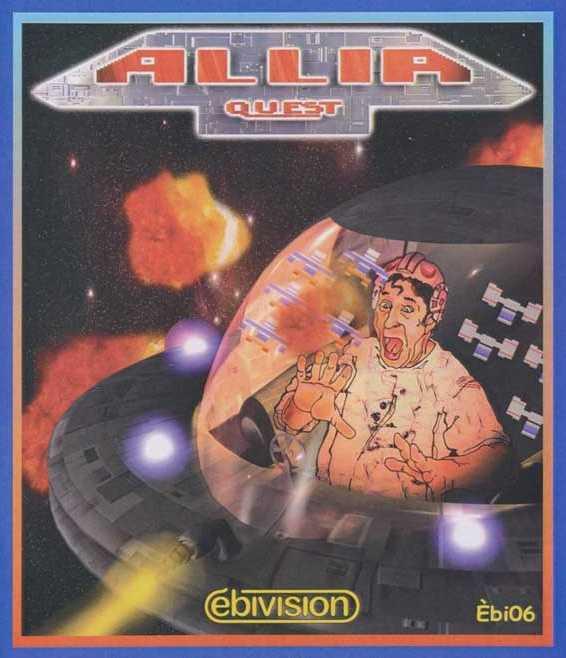 Allia Quest