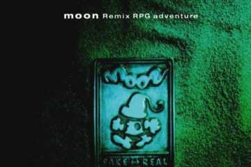 Moon: Remix RPG Adventure