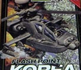 Jane's Combat Simulations: AH-64D Longbow: Flash Point Korea