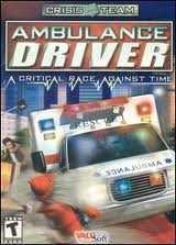 Crisis Team: Ambulance Driver