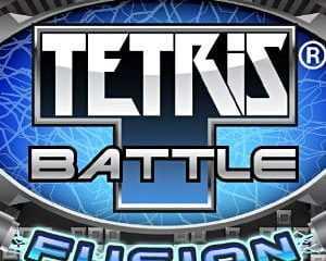 Tetris Battle Fusion