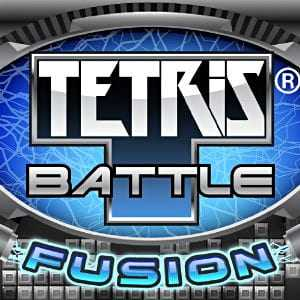 Tetris Battle Fusion