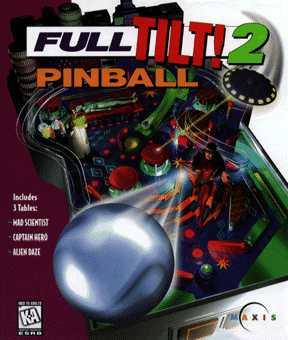 Full Tilt! Pinball 2