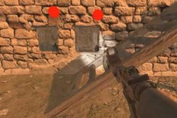 Tactical AR
