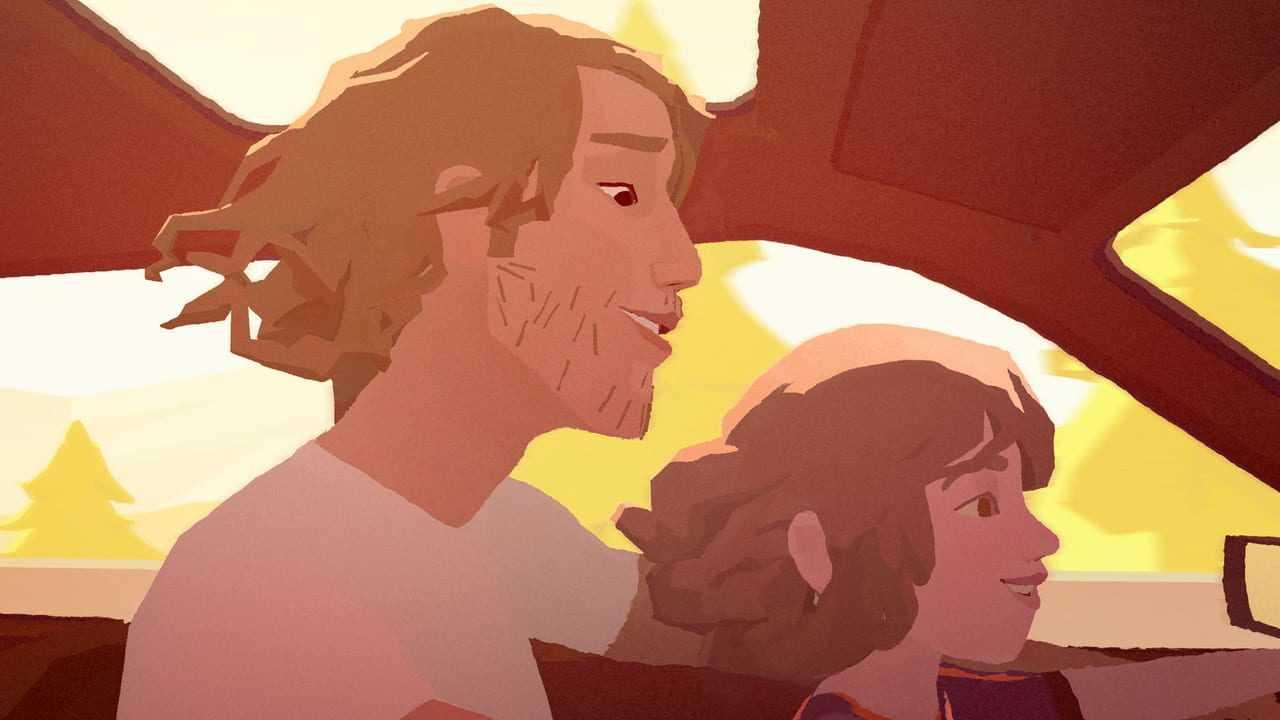 Google Spotlight Stories: Pearl