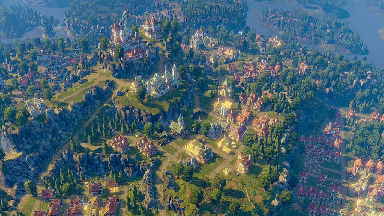 The Settlers: Kingdoms of Anteria