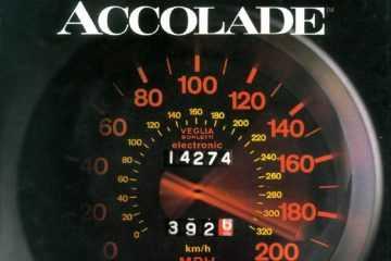 Test Drive II Car Disk: The Supercars