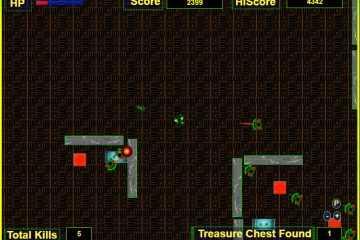 Warlock Quest II