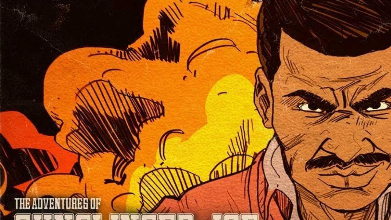 Wolfenstein II: The New Colossus - The Adventures of Gunslinger Joe