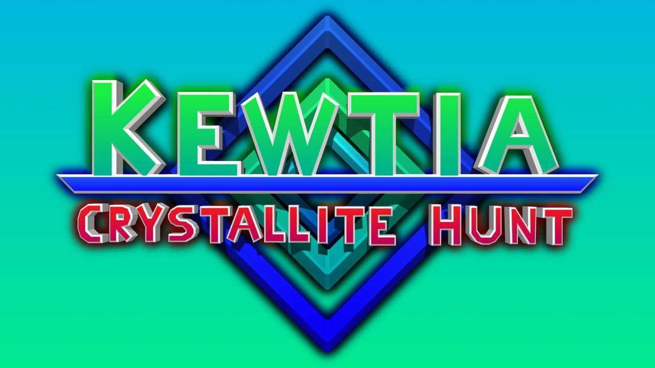 Kewtia: Crystallite Hunt