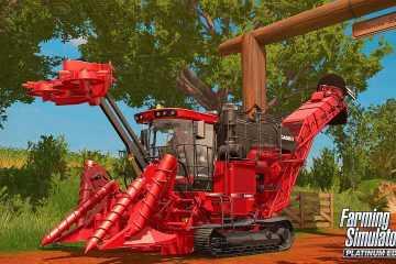 Farming Simulator 17: Platinum Edition