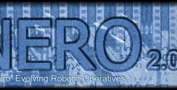 NERO - Neuro-Evolving Robotic Operatives
