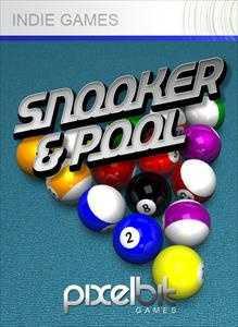 Pixelbit Snooker & Pool