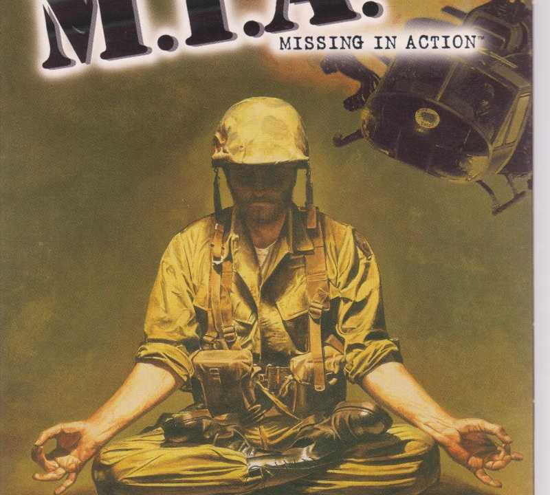M. I. A. - Missing In Action
