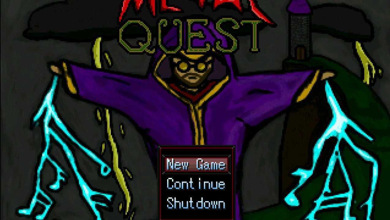Metal Quest