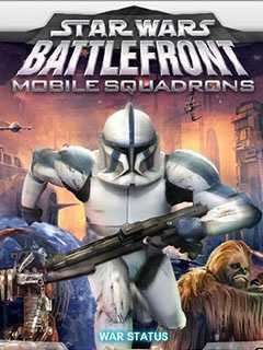 Star Wars Battlefront: Mobile Squadrons