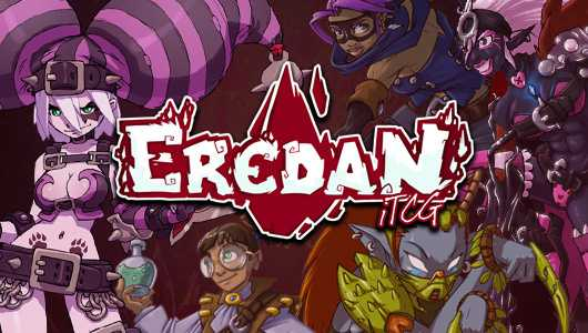 Image result for eredan itcg