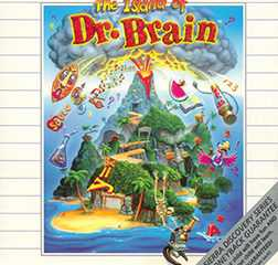 The Island of Dr. Brain