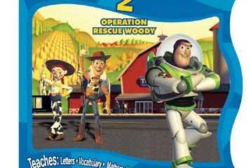 Disney/Pixar Toy Story 2: Operation Rescue Woody