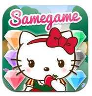 Hello Kitty Fairy Tale Samegame
